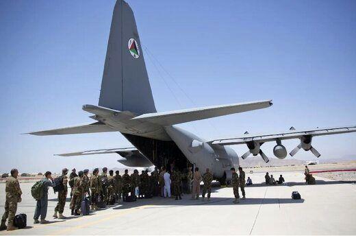 تکلیف خروج آمریکا از افغانستان به کجا رسید؟