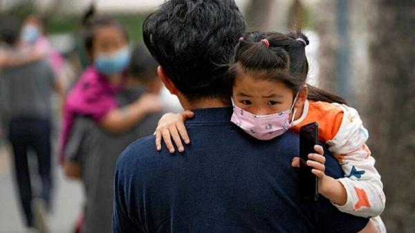 چین واکسیناسیون بچه ها را در دستور کار قرار می دهد