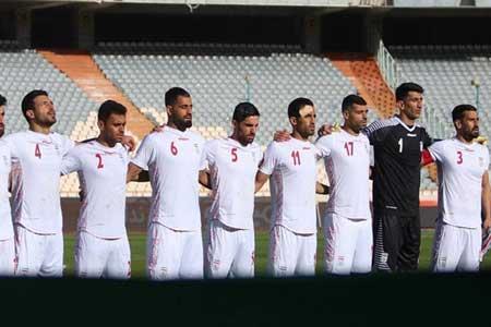 ایران متضررترین شد ، آنها باید در تمام بازی ها برنده شوند