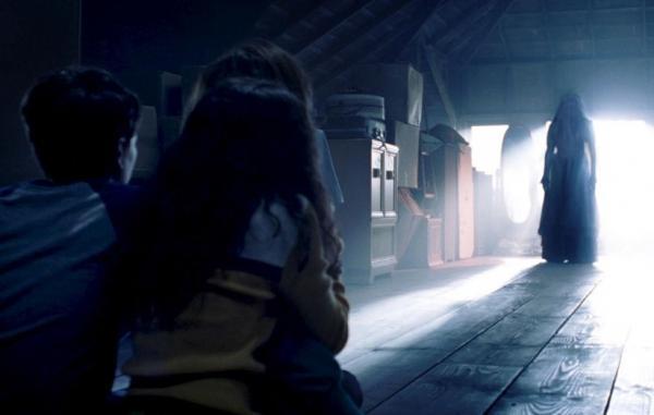 چرا نفرین لیورونا بخشی از دنیای فیلم های احضار نیست؟