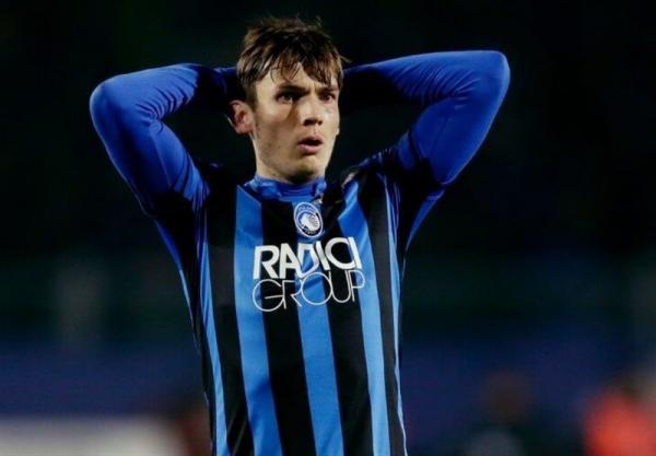 مجازات سنگین بازیکن آتالانتا به خاطر درگیری با بازیکن میلان