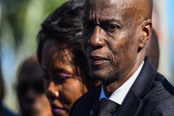 رئیس جمهور هائیتی ترور شد