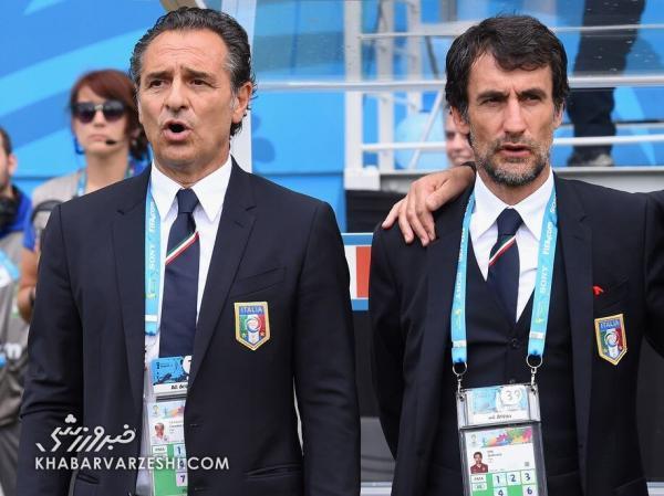 گزارش شبکه معروف ایتالیایی از شرایط مربی تازه استقلال