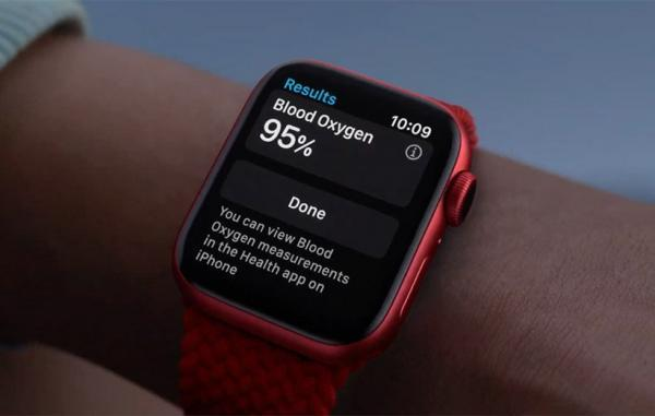 اپل در حال برنامه ریزی برای افزایش ویژگی های سلامتی اپل واچ است