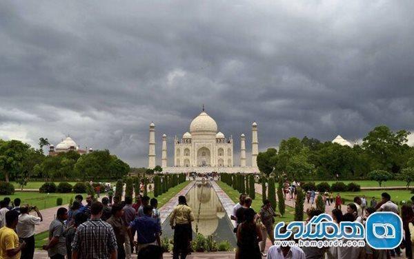 تور هند: مقررات نو برای سفر از ایران به هندوستان