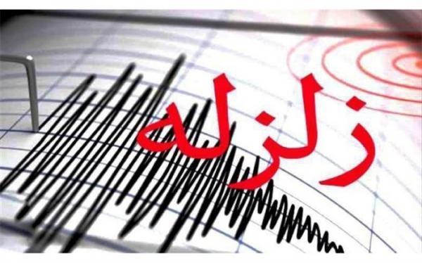 زلزله 5.2 ریشتری قوچان را لرزاند؛ اعزام 10 تیم ارزیاب به منطقه