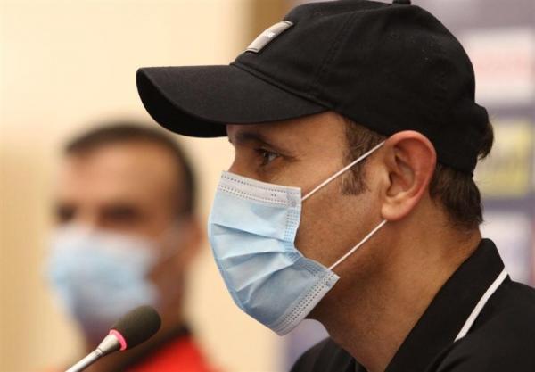 درخواست یحیی گل محمدی از طرفداران پرسپولیس