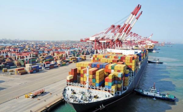 واردات بیش از 10 میلیون تن کالای اساسی از طریق بنادر در 5 ماهه نخست سال