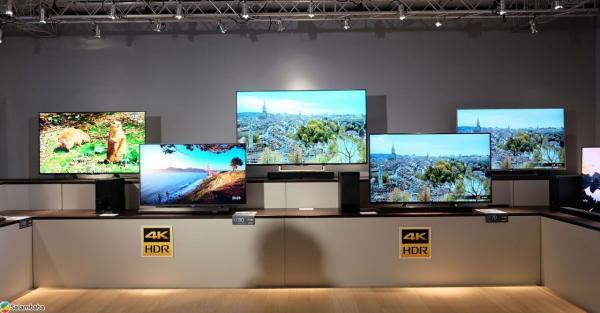 مظنه قیمت تلویزیون های هوشمند در بازار ، نکات ضروری هنگام خرید