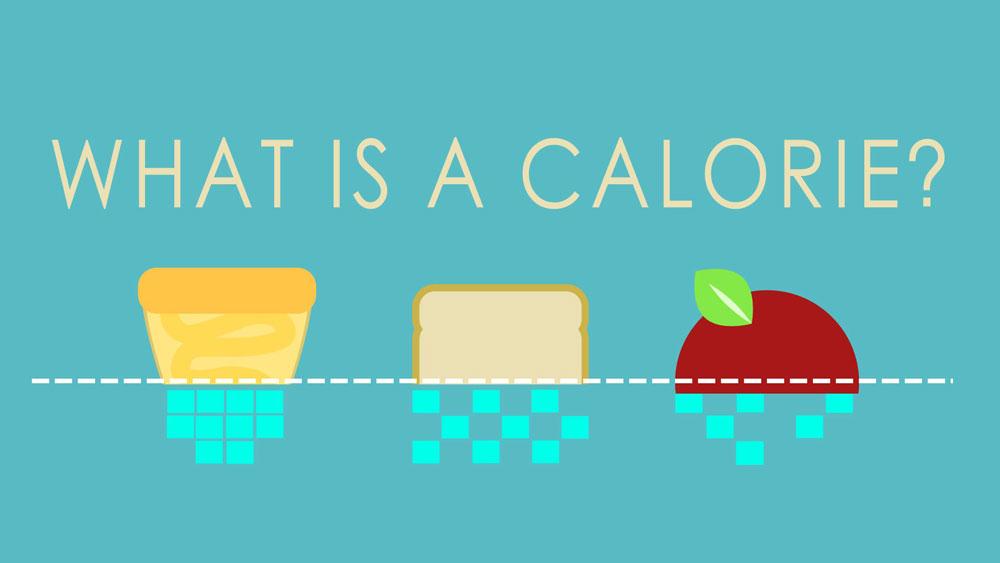 میزان کالری مورد نیاز بدن و ورزشهایی برای از بین بردن اضافی آن
