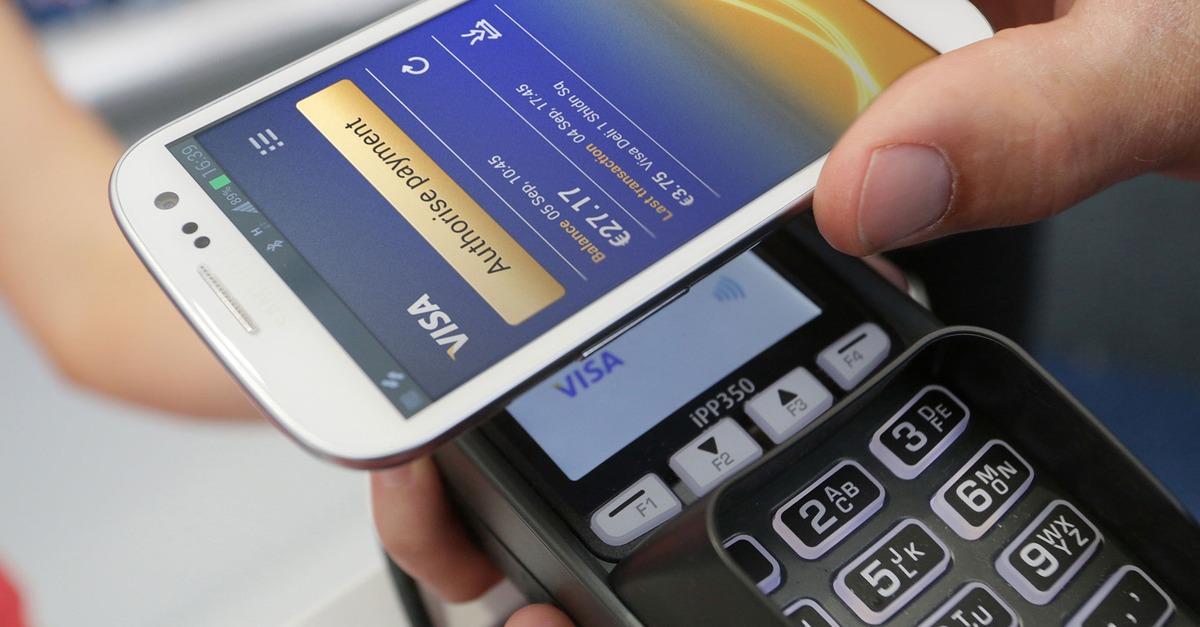 ان اف سی (NFC) چیست و چه کاربردی دارد؟