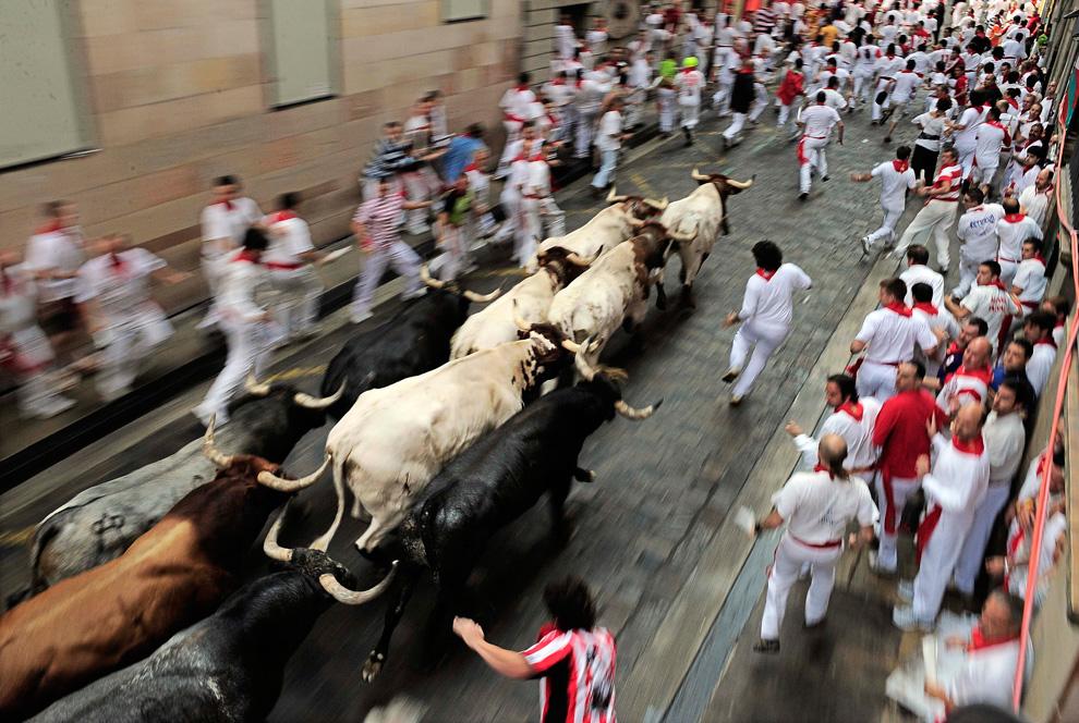 برترین جاذبه های کشور اسپانیا