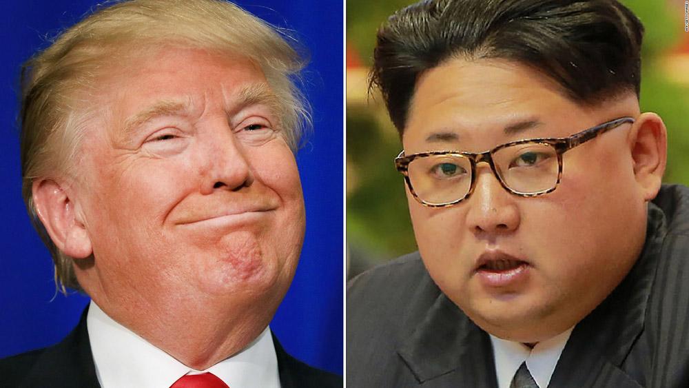 آمریکا در تلاش برای حل معادله ای به نام کره شمالی