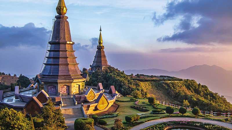 دانستنی های تور تایلند