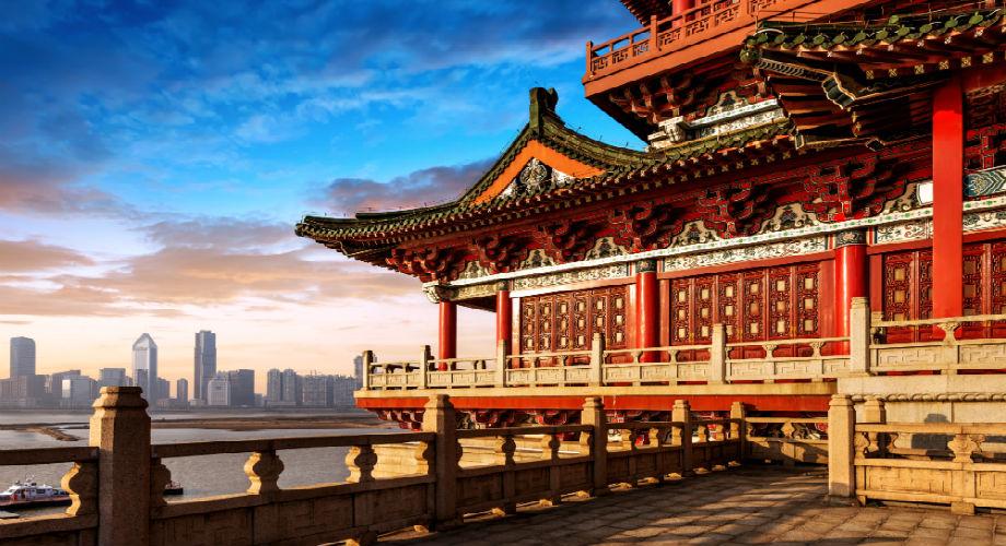 راهنمای سفر به کشور چین