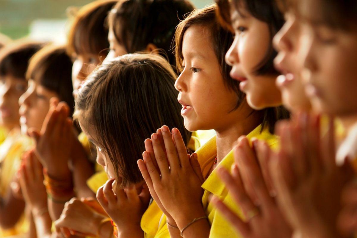 بیشتر با کشور تایلند آشنا شوید