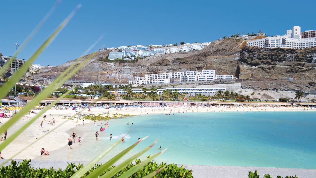 بهترین مناطق ساحلی اسپانیا