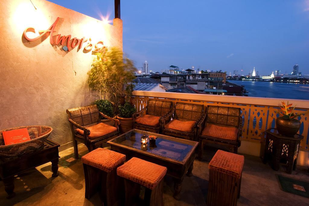 رستوران آرون رزیدنس در بانکوک