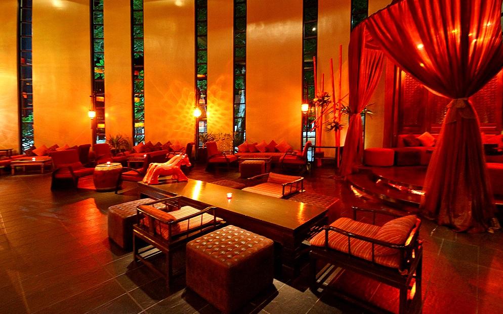 رستوران مانترا در پاتایا