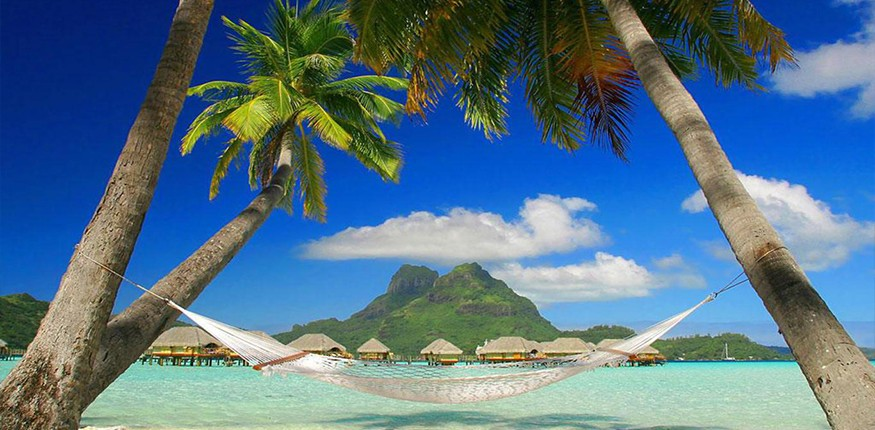 با جزیره ساموئی تایلند آشنا شوید
