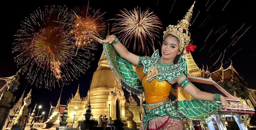 آشنایی با فرهنگ مردم تایلند