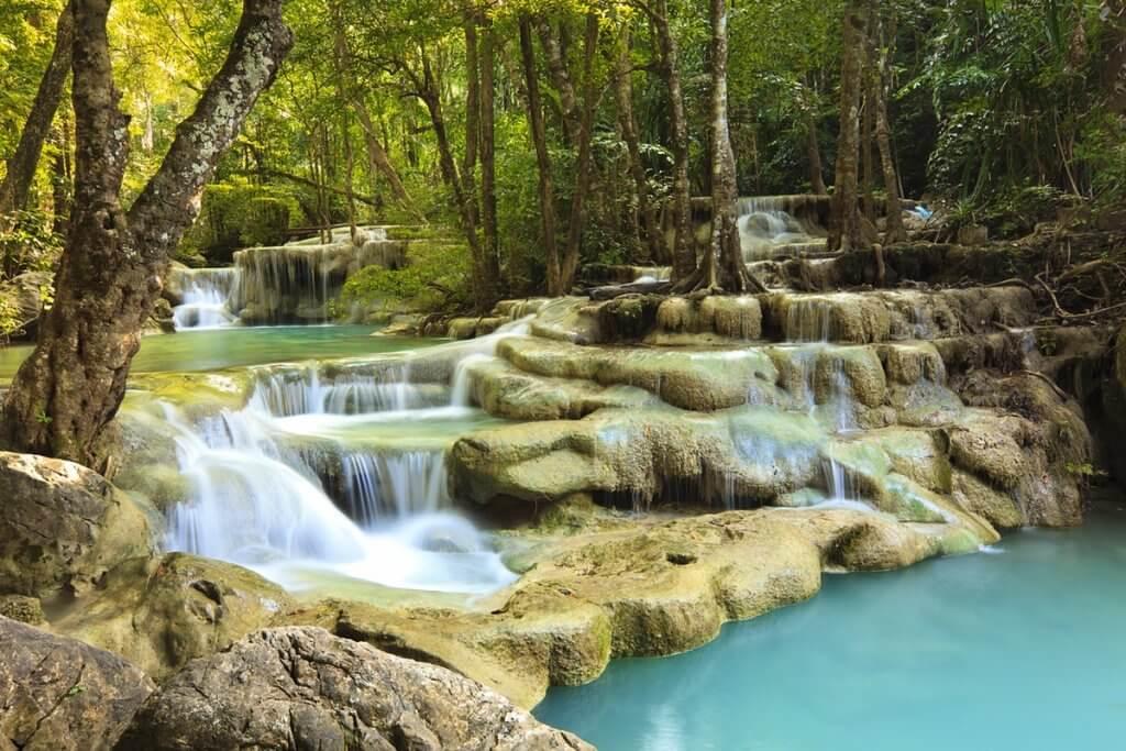 پارک اراوان تایلند