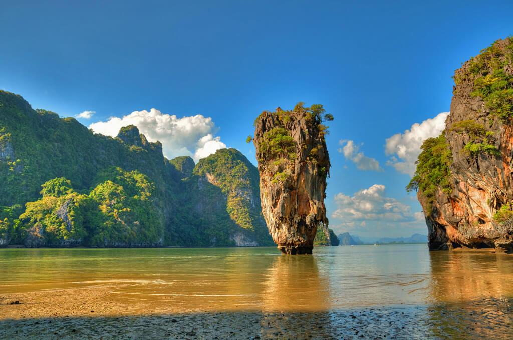 خلیج فانگ نگا
