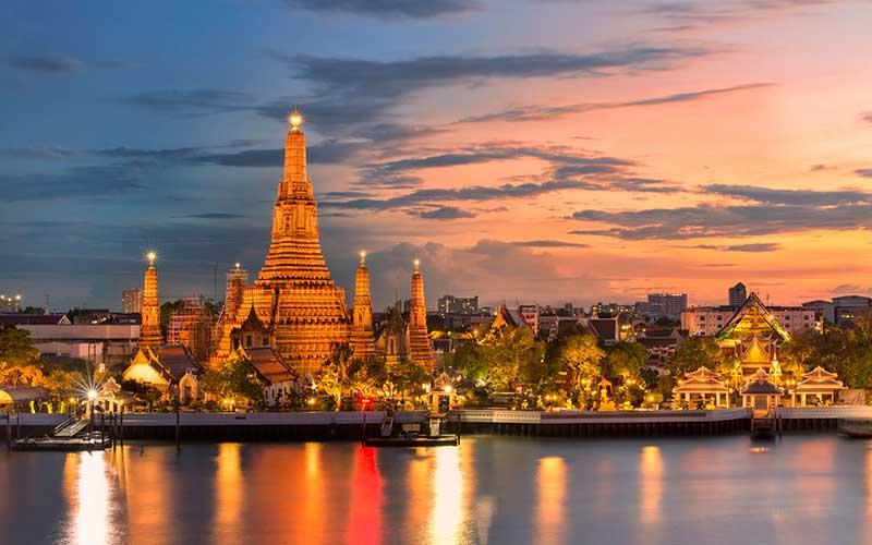 سفر با تور تایلند در فصل زمستان